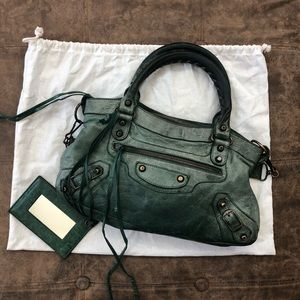 Balenciaga Bags - ❤️BALENCIAGA mini city bag❤️